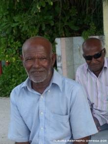 dhivehi man