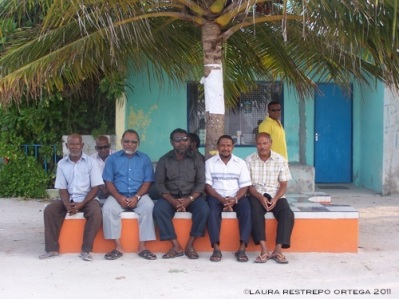 dhivehi men