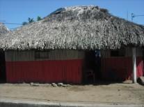 Isla Fuerte, Colombia