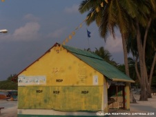 mdp house