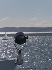 australia moreton bay sailboat