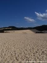 australia moreton island desert 1