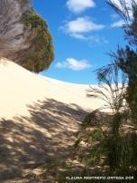 australia moreton island desert 2