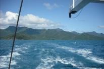 australia queensland cape tribulation boat