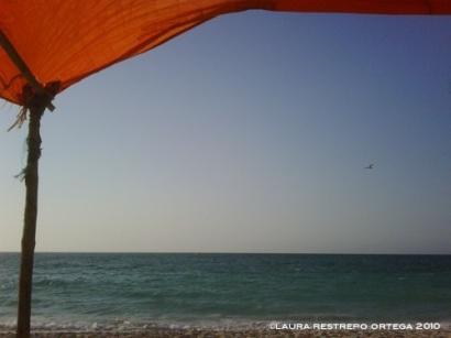 colombia barú playa blanca