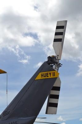 huey II