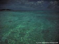 maldives kaaf atoll gaagandu water