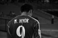 DPR's Mun Hyok (MEX-DPR)