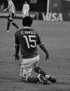 Ibañez (ARG-MEX)
