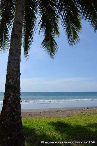 playa Termales