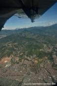 sobrevolando Medellín