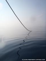 maldives boat rope