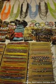 artesanías en Cartagena