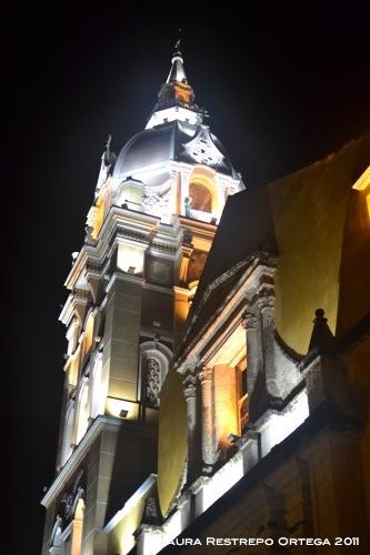 Iglesia Santo Domingo Cartagena 1