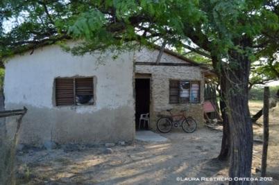 casa en Camarones