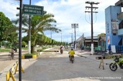 frontera Leticia-Tabatinga