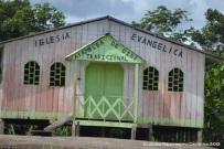 iglesia evangélica