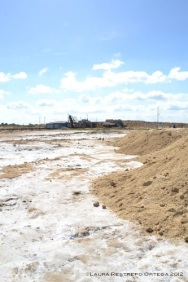 minas de sal de Manaure 2