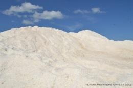 minas de sal de Manaure 4