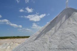 minas de sal de Manaure 5