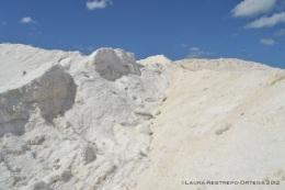 minas de sal de Manaure 6