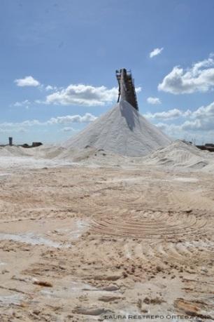 minas de sal de Manaure 8