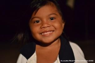 niña Wayyu en Loma Fresca 2