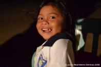 niña Wayyu en Loma Fresca
