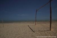 playa de Mayapo en la noche 2