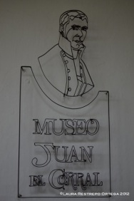 museo juan del corral