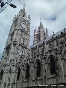 Basílica Quito 2