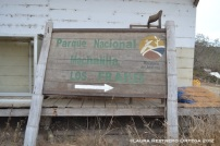 Parque Nacional Machalilla Los Frailes