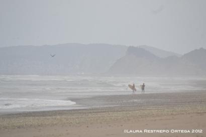 playa Ayampe 10