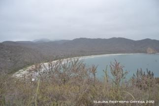 playa los frailes 1