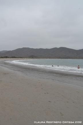 playa los frailes 2