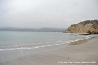 playa prieta, los frailes 2
