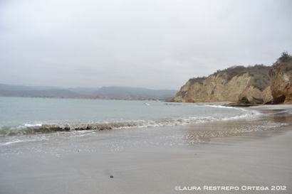 playa prieta, los frailes 3