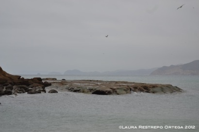 playa prieta, los frailes 4