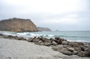 playa tortuga, los frailes 6