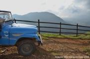 5 - jeep montañas