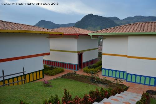 Caba as filo de oro jardin 3 for Cabanas de jardin