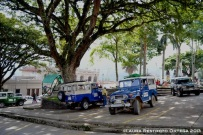 11 jeeps titiribi