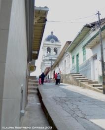 17 calle titiribi