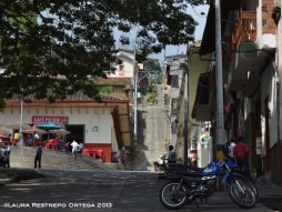 21 calle titiribi