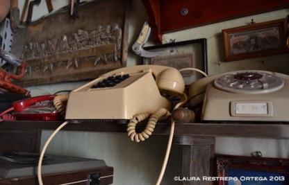 30 mi museito telefonos