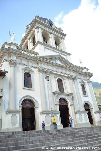 4 iglesia titiribi