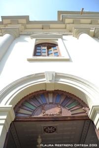 6 iglesia titiribi