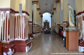 7 iglesia titiribi