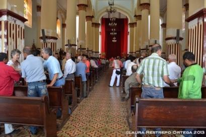 9 iglesia titiribi