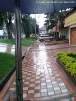 caminando